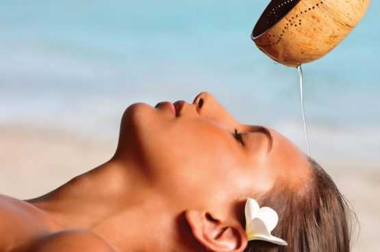 Fijian Scalp Treatment