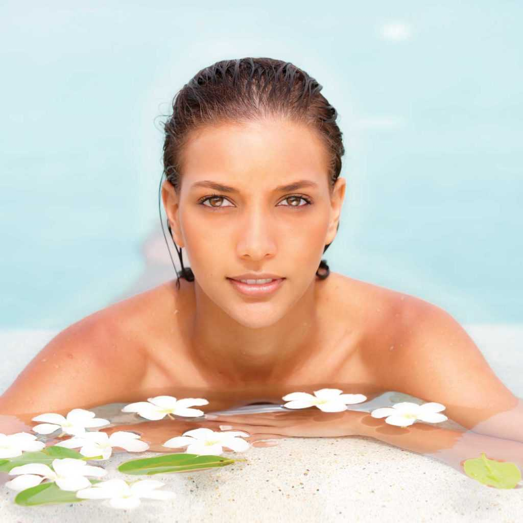 Fort Lauderdale Water Treatments - Spa Services | Westin Heavenly Spa