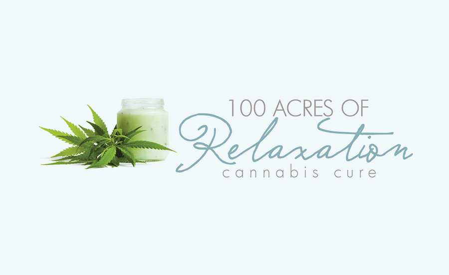 100 Acres of Relaxation, Cannabis Cure